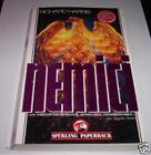 NEMICI Richard Harris Thriller Sperling paperback 1991