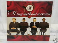 """ABC - King Without A Crown. 12"""" Single 1987"""