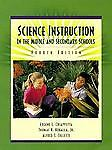 Science Instruction In The Middle And Secondary Scho...