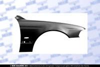 BMW E36 Kotflügel rechts  Cabrio + Coupe  99% Passgenau #