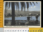 27472] IMPERIA - DIANO MARINA - PANORAMA 1954