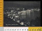 26476] IMPERIA - DIANO MARINA - PANORAMA NOTTURNO 1958
