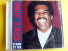 BEN E. KING- STAND BY ME. CD.