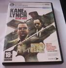 KANE & LYNCH DEAD MEN gioco pc originale ITA completo