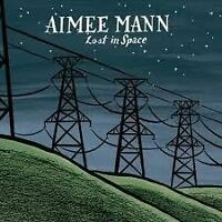 MANN AIMEE- LOST IN SPACE. CD.
