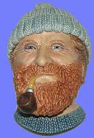 # 135 Fisherman Mint Condition Rare Bossons