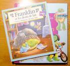lot n° 2 de 4 livres FRANKLIN