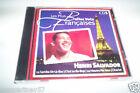 CD 16 TITRES HENRI SALVADOR D'OCCASION SUPERBE ETAT