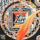LIVE- THE DISTANCE TO HERE. CD.
