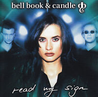 BELL BOOK & CANDLE - CD - READ MY SIGN