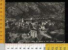 30987] AOSTA - ANTEY ST. ANDRE - PANORAMA 1955