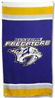 Nashville Predators Huge 3 feet x 5 feet NHL Licensed Banner - Free Shipping