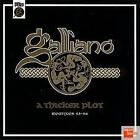 GALLIANO - A THICKER PLOT REMIXES 93 94 - USED CD