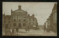 Beds LUTON Manchester St Town Hall RP PPC