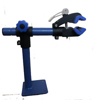 HOME MECHANIC BENCH MOUNTED BIKE CYCLE REPAIR STAND