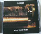 BLACK MARKET MUSIC - PLACEBO (CD)