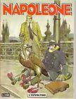 BONELLI EDITORE-CARLO AMBROSINI - NAPOLEONE n° 11-1997