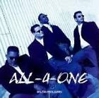 ALL 4 ONE - AND THE MUSIC SPEAKS - CD USATO