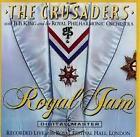 CRUSADERS - ROYAL JAM - CD USATO