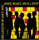 DAVE DEE,DOZY,BEAKY,MICK & TICH - CD - THE LEGEND OF...