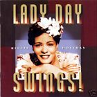 CD - BILLIE HOLIDAY - Lady day swings