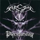 SARCOMA INC - PSYCHOPATHOLOGY - CD USATO