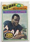 1977 Topps Walter Payton Chicago Bears #360 Football Card
