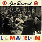 FRENCH EP 45 TOURS LINE RENAUD/PIERRE GUILLERMIN 1955 2E POCHETTE