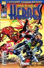 MARVEL HEROES N° 10 PANINI COMICS (1ére serie)