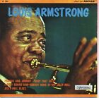"7"" FRENCH EP 45 TOURS LOUIS ARMSTRONG ""Frankie And Johnny +3"" 70'S JAZZ"