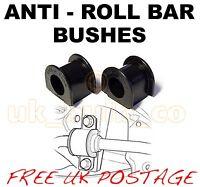 SAAB 93 2002-2009 FRONT ARB Anti Roll Bar Sway bar BUSHES x 2