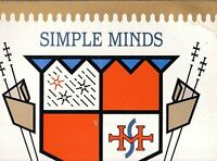 LP 755 SIMPLE MINDS SPARKLE IN THE RAIN