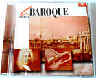 THE BEST BAROQUE Vol 2 - CD Neuf
