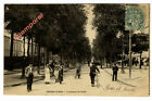CP Originale CHOISY-LE-ROI, Avenue de Paris