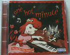 ONE HOT MINUTE - RED HOT CHILI PEPPERS (CD)