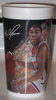 1992 Dream Team Olympic Basketball Cup Magic Johnson - NBA Los Angeles Lakers