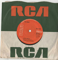 "The Sweet - Little Willy 7"" Single 1972"