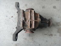 BMW E36 Differential Diff 3,38 Getriebe 320i 325i 323i ///M3