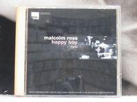 MALCOLM ROSS - HAPPY BOY CD COME NUOVO LIKE NEW MARINA RECORDINGS