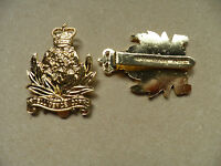 Intelligence Corps cap/beret badge, new + un-issued.