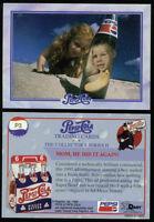 PROMO CARD: PEPSI-COLA COLLECTOR CARDS SERIES 2 (Dart Flipcards/1995) #P3