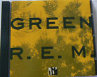 GREEN - R.E.M. REM (CD)
