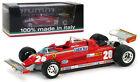 Brumm R391 Ferrari 126CK Turbo Italian GP 1981 - Didier Pironi 1/43 Scale