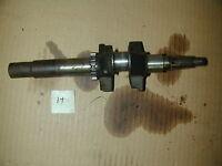 Sears Craftsman Tecumseh 6HP #143996004 Push Mower Engine - Crankshaft