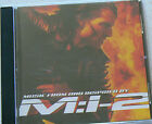 M:I 2 (MISSION IMPOSSIBLE) - BOF (CD)