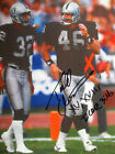 Todd Christensen SIGNED 8 x 10 PHOTO PROOF COA PRIVATE SIGNING *BUY AUTHENTIC*