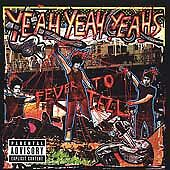 Yeah Yeah Yeahs - Fever to Tell - Music CD