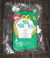 2001 House of Mouse McDonalds Happy Meal Toy - Goofy #6