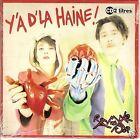 "LES RITA MITSOUKO CD SINGLE ""Y'A D'LA HAINE"""
