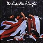 The Who - Kids Are Alright - Music CD